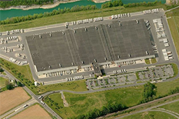 Eastern Distribution Center III