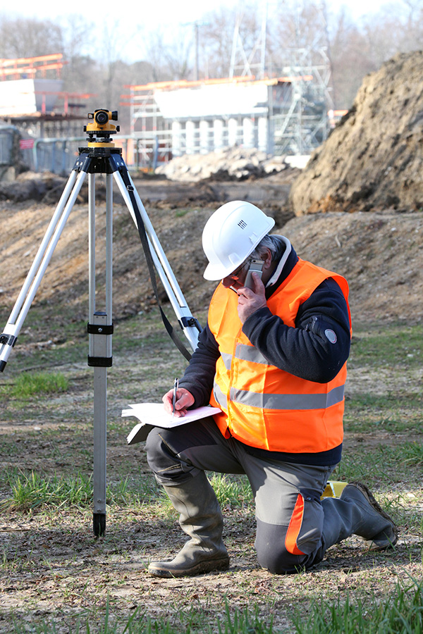 surveying services